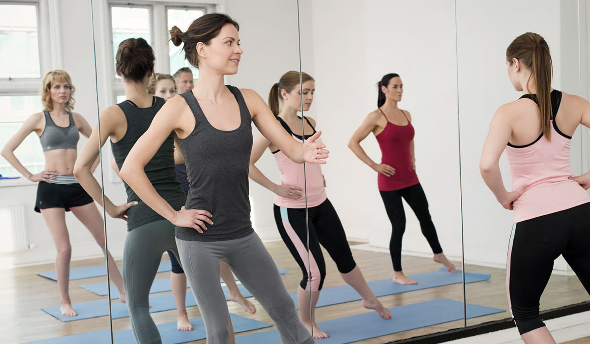 Group Classes Gallery 2