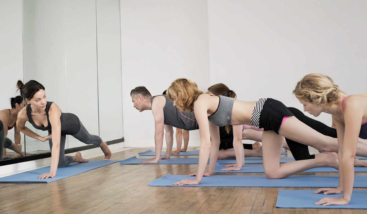 Group Classes Gallery 3